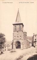 15-SAINT PAUL DE SALERS-N°396-C/0187 - Autres Communes