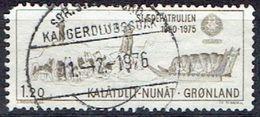 GREENLAND  # FROM 1975  STAMPWORLD  95 - Greenland