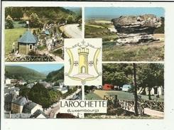 Larochette ( Luxembourg ) - Larochette