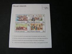Pictarin 1980   Ss - Briefmarken