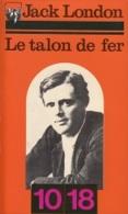 Jack London -Le Talon De Fer - Altri