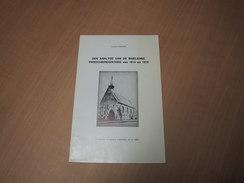 Brielen.  Een Analyse Van De Brielense Parochieregisters Van 1914 E 1915 - Bücher, Zeitschriften, Comics
