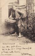 Marchand D'Oranges - Turquie