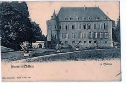 Brabant Wallon : Braine-le-Château. - Braine-le-Chateau