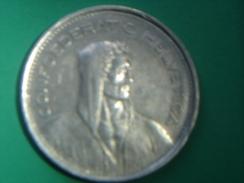 5 Francs  1968 - Suisse