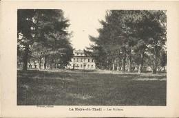 LA HAYE-du-THEIL  -  27  -  Les Mélèzes - Autres Communes