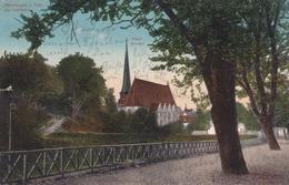 Mühlhausen Am Petriteich - Muehlhausen
