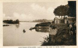CHATILLON SUR LOIRE - Chatillon Sur Loire