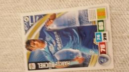 BUCHEL   Figurina PANINI Calciatori Serie A Adrenalyn 2016 2017 Official Trading Cards Card Calciatore FigurinePANINI - Trading Cards