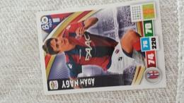 NAGY   Figurina PANINI Calciatori Serie A Adrenalyn 2016 2017 Official Trading Cards Card Calciatore FigurinePANINI - Trading Cards