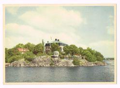 WALDEMARSUDDE - STOCKHOLM -2 - Suède