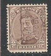 Mechelen Malines 1926  Nr. 3660BII Hoekje Linksonder - Rollo De Sellos 1920-29