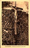 KAYSERSBERG - L'Ossuaire Et Crucifix Du XIIIe Siècle - Kaysersberg