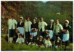 VICDESSOS - Groupe Folklorique Des Amitiés De Vicdessos - Le Roucatil - Autres Communes