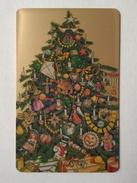 Germany - P 19 10.00 Christmas Tree - Deutschland