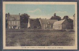 Carte Postale 14. Saint-Come-de-Fresné Environ Du Chateau   Trés Beau Plan - France