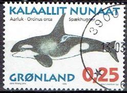 GREENLAND  # FROM 1996 STAMPWORLD  287 - Groenlandia