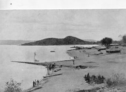 MALAWI - Mbamba Bay - Likoma Island - Malawi