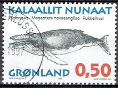 GREENLAND  # FROM 1996 STAMPWORLD  288 - Groenlandia