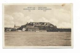 NOVI SAD - PETROVARADIN VIAGGIATA FP - Serbia