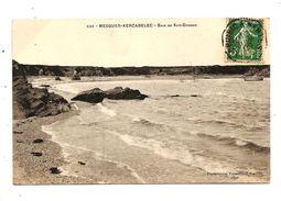 MESQUER KERCABELEC - Carte Ancienne 1909 - Vente Directe - Mesquer Quimiac