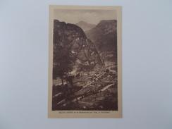 Carte Postale - SECHILIENNE (38) - ...et La Romanche ( Au Loin, Le Taillefer) (1680) - Frankreich