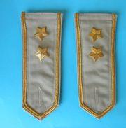 YUGOSLAVIA ARMY ( JNA ) - LIEUTENANT ... Original Vintage Ranks * Rank Grade Militaire Grado Militare Militärischen Rang - Army & War