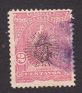 El Salvador, Scott #271, Used, Ceres Overprinted, Issued 1900 - El Salvador