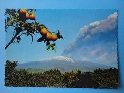 Etna In Esplosione - Catania - Catania