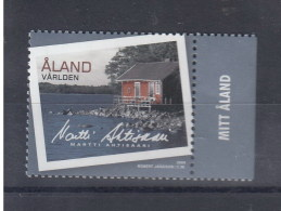 Aland Inseln Michel Cat.No. Mnh/**  318 - Aland