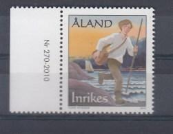 Aland Inseln Michel Cat.No. Mnh/**  331 - Aland