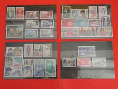 Coté 21,20 € > France > 1970-1979 > Lot Timbres Neuf 1970 - France