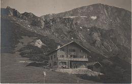 AK Stahlhaus Gasthof Hütte Baude Torrennerjoch Torrenner Joch A Golling Salzburg Schönau Österreich Austria Autriche - Golling
