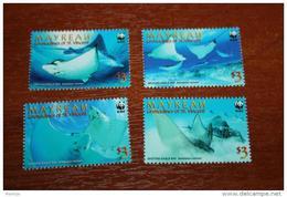 WWF Mayreau  2009  Fish - Unclassified