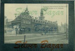 GENT - GAND - EXPOSITION INTERNATIONALE 1913 - Gent