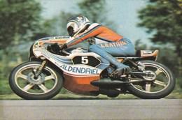 Course De Vitesse Sur Route Henk Van Kessel Aldendriel - Sport Moto