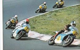 Course De Vitesse Sur Route Boet Van Dulmen , Wil Hartog , Charlis Williams - Sport Moto