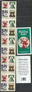 USA. Scott # 4211-14, BK305 MNH Vending Booklet Of 20.  Christmas Holiday Knits 2007 - 1981-...