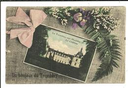 Tremblay Sur Mauldre Château Un Bonjour De ... - Frankreich