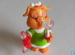 Pinky Piggys  2000 / Lola Luftikus + BPZ - Maxi (Kinder-)
