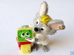 Mega Mäuse  2001 / Vicky Virus + BPZ - Maxi (Kinder-)