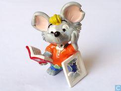 Mega Mäuse  2001 / Willi Windows + BPZ - Maxi (Kinder-)