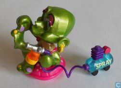 Super Spacys 2001 / Cosma Color + BPZ - Maxi (Kinder-)