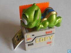 Super Spacys 2001 / Kain Kopyreit + BPZ - Maxi (Kinder-)