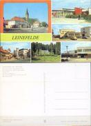 Ak DDR - Leinefelde - Stadtansichten - Leinefelde