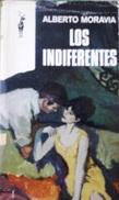 Los Indiferentes - Alberto Moravia   Coleccion Reno - Libros, Revistas, Cómics