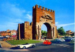 Rimini - Arco D'augusto - 19257 - Formato Grande Viaggiata – Ar - Rimini