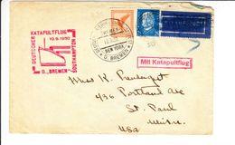 Germany Envelope 1930 - Germania