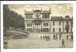 Treviglio Teatro  Associazioni  Cattoliche - Bergamo