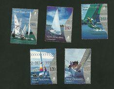 Nueva Zelanda 1999 Used - New Zealand